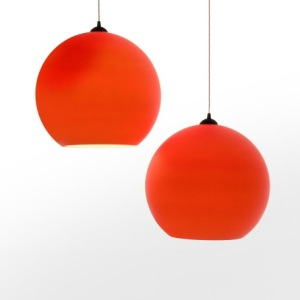 Suspension Fluoro Tom Dixon.