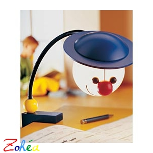 lampe de bureau pour enfant gribouillis le blog des. Black Bedroom Furniture Sets. Home Design Ideas