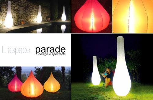 lampe design   Gribouillis le blog des lampes design.